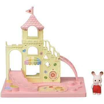Sylvanian Families Dětské hradní hřiště (5054131053195)