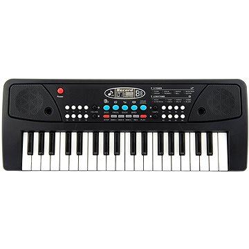 Dětské klávesy (8592190131609)