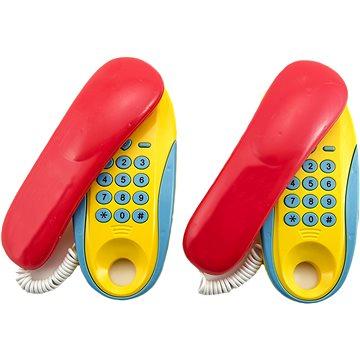 Telefony z pokoje do pokoje (8592190136789)