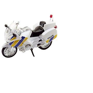 Motorka Záchranáři 112 (8592190415013)