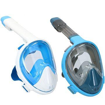 Šnorchlovací potápěčská maska (8711252151342)
