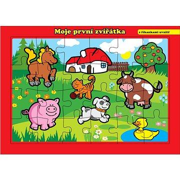 Moje první zvířátka farma (8592190113056)
