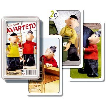 Kvarteto Pat a Mat (8594011779885)