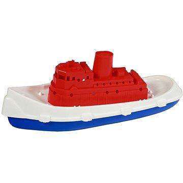 Loď/Člun rybářská kutr (8594877004015)