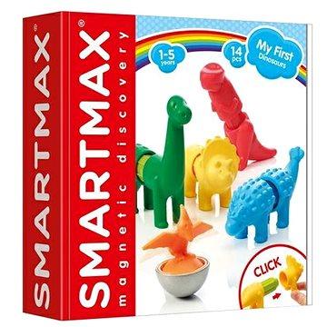 SmartMax - Moji první dinosauři - 14 ks (5414301250418)