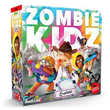 Zombie Kidz: Evoluce (8594054919958)