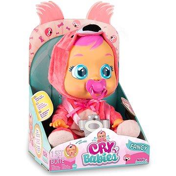 Cry Babies - Fancy (Flamingo) (8421134097056)