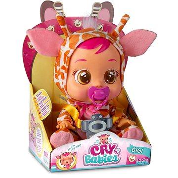 Cry Babies - Gigi (8421134090194)