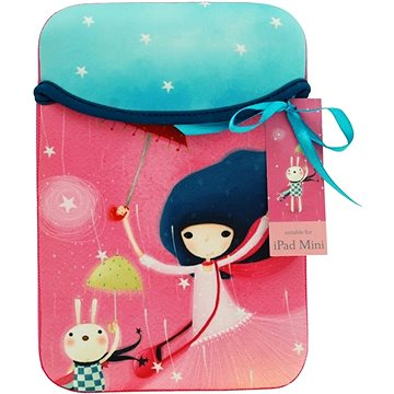 Kori Kumi iPad Mini Sleeve - Under My Umbrella (5018997410127)