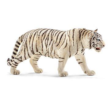 Schleich 14731 Tygr bílý (4005086147317)