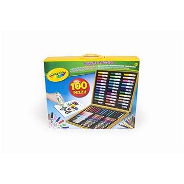 Crayola velká kreativní sada (5025123106519)
