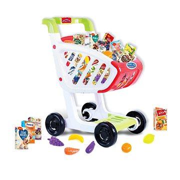 Rappa Nákupní vozík s českými potravinami (8590687197770)