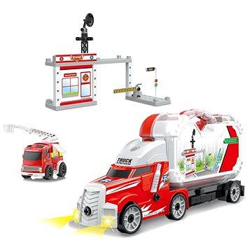 Rappa Šroubovací auto hasiči (8590687194519)