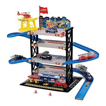Rappa Parkovací garáž s heliportem (8590687191914)