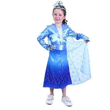 Rappa Modrá zimní princezna vel. M (8590687197909)