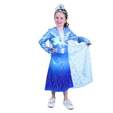 Rappa Modrá zimní princezna vel. S (8590687197916)