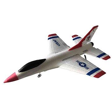 F16 Letadlo na dálkové ovládání Fleg (8595142717845)