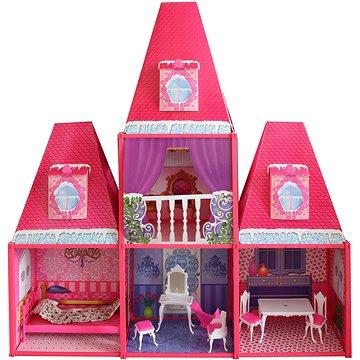 Domeček pro panenky (8592386084511)
