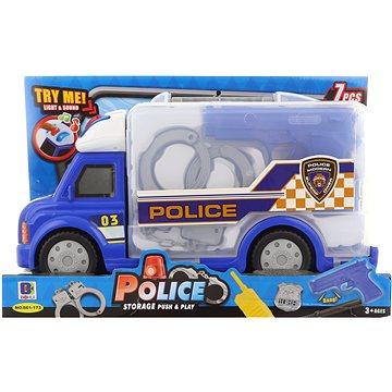 Auto policie s doplňky na baterie (8592386085198)