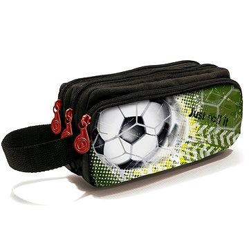 Nikidom Roller Pencil Case XL Goal (8437015827223)