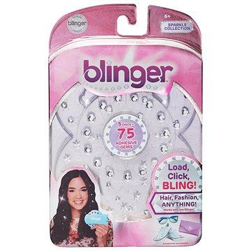 Blinger: Náhradní náplň - stříbrné (889933185059)