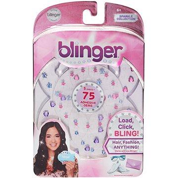 Blinger: Náhradní náplň - mix tvarů (889933185066)