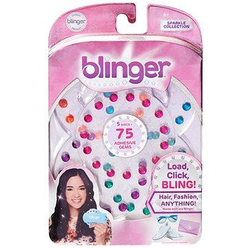 Blinger: Náhradní náplň - barevné (889933185073)