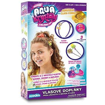 Aqua Krystaly - Vlasové doplňky (5021854016714)