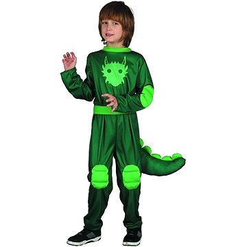Šaty na karneval - krokodýl (8590756018180)