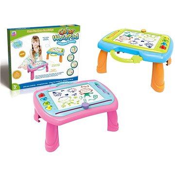 Tabulka psací - stoleček (8590756033114)
