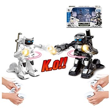Roboti bojovníci (8590756033664)