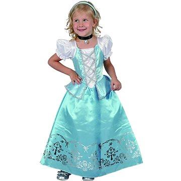 Šaty na karneval - princezna (8590756038218)