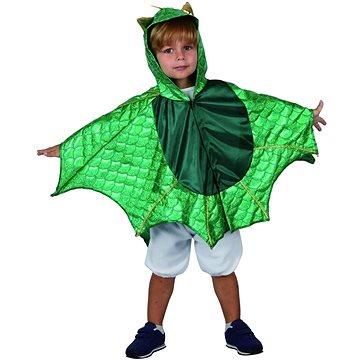 Šaty na karneval - drak (8590756038249)