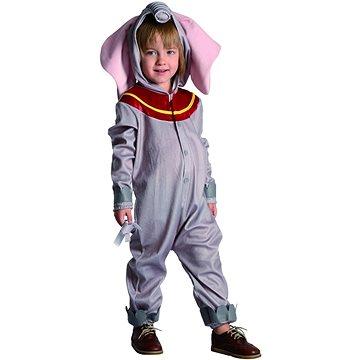 Šaty na karneval - slon (8590756038256)