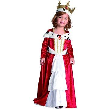 Šaty na karneval - královna (8590756038690)