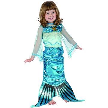 Šaty na karneval - mořská panna (8590756038713)