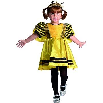 Šaty na karneval - včelka (8590756038782)