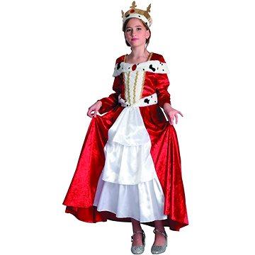 Šaty na karneval - královna (8590756039222)