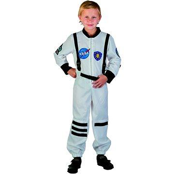 Šaty na karneval - kosmonaut (8590756039550)