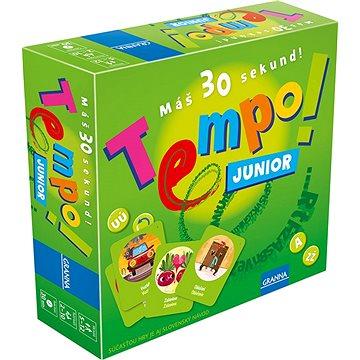 Granna Tempo! Junior (5900221023022)