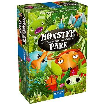 Granna Monster park (5900221023541)