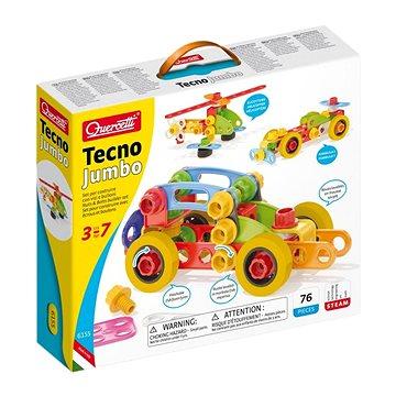 Quercetti Tecno Jumbo (8007905061558)