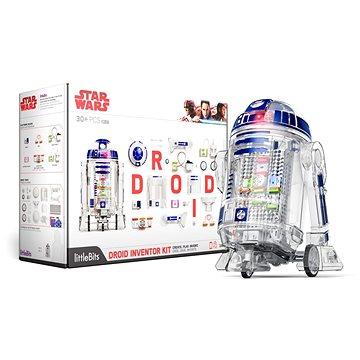 Star Wars robot R2-D2 (810876022620)