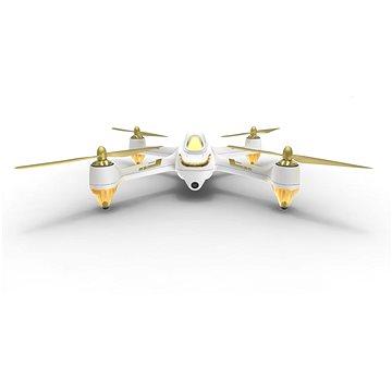 Hubsan H501S AIR FPV Standard edition bílá (6922572402737)