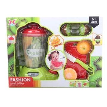 Mixér s ovocem (8592386085662)