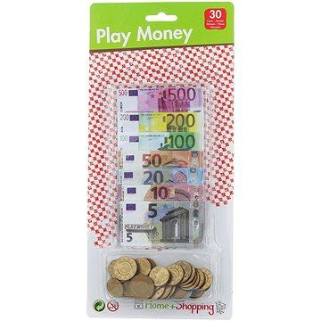 Hrací peníze - Eura (8711866275380)