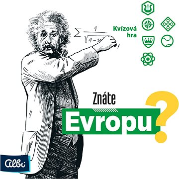 Znáte Evropu? (8590228039941)
