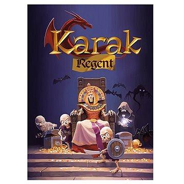Karak: Regent (8590228040572)