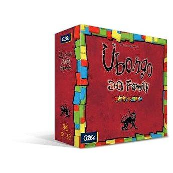 Ubongo 3D Family (8590228039996)