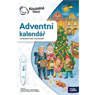 Kouzelné čtení Adventní kalendář (8590228040350)